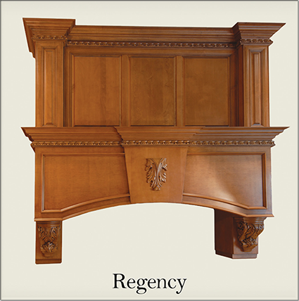 regency rangehood sm